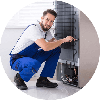 Kenmore Fridge Appliance Repair, Fridge Appliance Repair San Marino, Stove And Oven Repair San Marino,