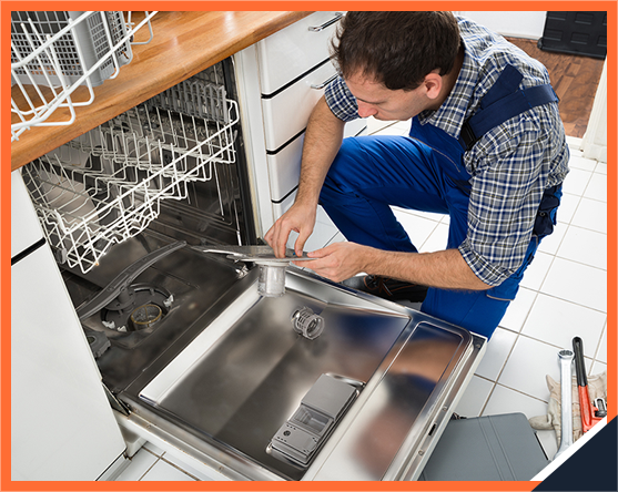 Kenmore Fridge Appliance Repair, Kenmore Gas Stove Repair Near Me
