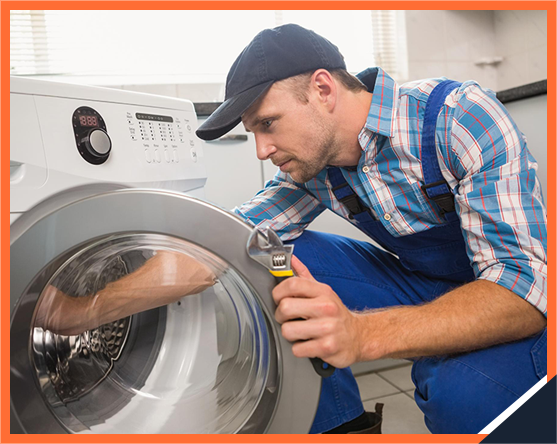 GE Washing Machine Repair, Washing Machine Repair San Marino, GE Refrigerator Repair